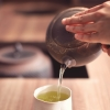 RESTAURANT 1899 - ドリンク写真:カフェタイム~ディナータイムでは厳選された日本茶をお楽しみください