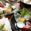 浦正鮨 - 料理写真:おまかせコース