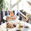 eplus LIVING ROOM CAFE&DINING - 料理写真:アフタヌンティーセット