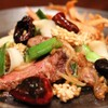 龍福小籠堂 - 料理写真:季節のおすすめメニューお楽しみください。