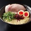 丸鶏 白湯ラーメン 花島商店 - 料理写真:あっさりラーメン