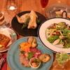 ニド・カフェ - 料理写真:季節のビストロコース