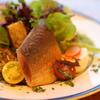 ニド・カフェ - 料理写真:サラダランチ