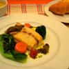 ブラッスリー・ル・リオン - 料理写真: