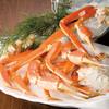 オーシャンクラブビュッフェ - 料理写真:プレミアムコース!蟹