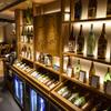 銀座 遠音近音 - 内観写真:広島の日本酒豊富に揃えております。