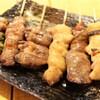 東京焼鳥と野菜巻きの店 Hayato to Hinata - メイン写真: