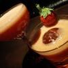 Bar Bambi - ドリンク写真:福岡産あまおうのストロベリーダイキリ
