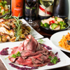 DINING CAFE&BAR The Olive - メイン写真: