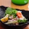 ときすし - 料理写真:とろーりとろとろ白子ポン酢