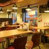 西中島ミート酒場 エビスカフェ&バル - メイン写真: