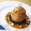 パノラミックレストラン ル・ノルマンディ - 料理写真:伝統のフレンチ
