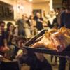 ばる あらら - 料理写真:貸切りのお客様におすすめ!仔豚の丸焼き料理は事前ご注文にてどうぞ。