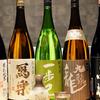 其の弐 - ドリンク写真:福島県産の地酒をはじめ、東北の名酒に酔いしれる贅沢な時間