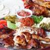 墨国回転鶏料理 - メイン写真: