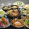 赤から - 料理写真:豪華海鮮鍋セット