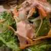 Club HOJU Bar - 料理写真:グリーンサラダ