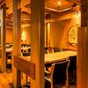 とろろしゃぶの個室居酒屋 肉〇酒場 - メイン写真: