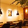 Vege Tree Cafe - メイン写真: