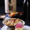 炉端焼レストラン 志古津 - 料理写真:日本酒に合う料理がそろいます。