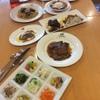 小倉 匠のパスタ ラ・パペリーナ - 料理写真:熟成肉の山盛りコース