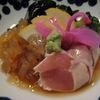 鳥伊勢 - 料理写真:酢のもの