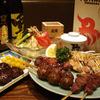 鳥伊勢 - 料理写真:一本一本大きいです!