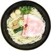 塩SOBA クワトロ・バリエ - 料理写真:鶏梅つくね+2種類の梅肉の味変化