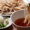 石臼挽きうどん しゅはり - 料理写真: