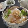 銀座 遠音近音 - 料理写真:大人気の鯛茶漬け
