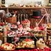 スカラテラス - 料理写真:恋する苺バレンタインデザートブッフェ