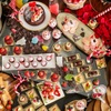 スカラテラス - 内観写真:恋する苺バレンタインデザートブッフェ