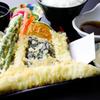 十彩 - 料理写真:天ぷら定食