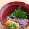 ときすし - 料理写真:赤ナマコポン酢 680円