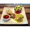 LeX - 料理写真:日替りワンプレートlunch