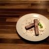 LeX - 料理写真:チョコレートブラウニー