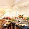 リューバンカフェ - 料理写真: