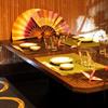 広島個室居酒屋 酒と和みと肉と野菜 - メイン写真: