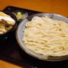 あじめん - 料理写真:強靭なコシをお楽しみ頂けます!【鴨つけ汁うどん】