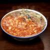 姫路タンメン - 料理写真:麻婆味噌タンメン