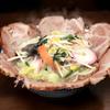 姫路タンメン - 料理写真:肉タンメン