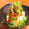 麺処 井の庄 - 料理写真:【サイドメニュー】辛辛辛肉爆弾豆富