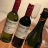 HILLMAN - ドリンク写真:ハーフボトルワイン