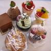 メリメロ - 料理写真:生ケーキ各種