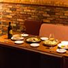 ワイン厨房 晩酌邸 - メイン写真: