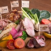 一之船入おくどはん 炙り肉とお野菜 - メイン写真: