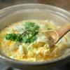 神楽坂 おいしんぼ - 料理写真:2月コースは贅沢に河豚の雑炊で〆め