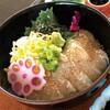 サンライズ食堂 - 料理写真:鯛出汁茶漬け