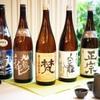 桜ばし - ドリンク写真:福井の地酒各種