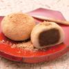 三陸菓匠さいとう - 料理写真:黒糖きなこ大福